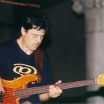 BRUNO LIVE CASTELLO ESTENSE 25-06-03 FREET