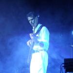 Bruno Corticelli Sant'Agostino Blues Festival 2