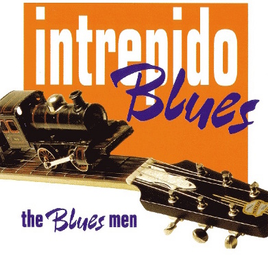 Intrepido blues fronte 1