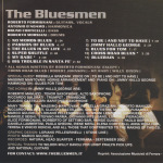 The Bluesmen retro